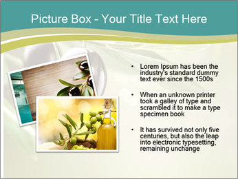 Olives PowerPoint Templates - Slide 20
