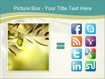 Olives PowerPoint Templates - Slide 21