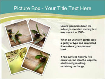 Olives PowerPoint Templates - Slide 23