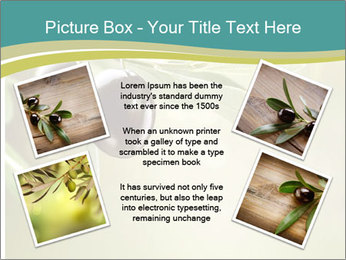 Olives PowerPoint Templates - Slide 24
