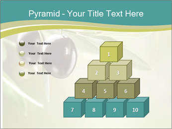 Olives PowerPoint Templates - Slide 31