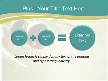Olives PowerPoint Templates - Slide 75