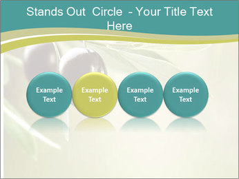 Olives PowerPoint Templates - Slide 76