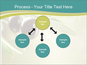 Olives PowerPoint Templates - Slide 91