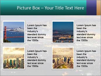 San francisco PowerPoint Template - Slide 14