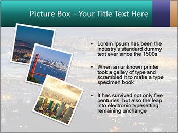San francisco PowerPoint Template - Slide 17
