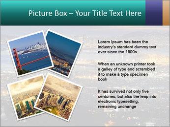 San francisco PowerPoint Template - Slide 23