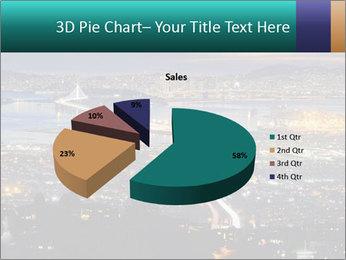 San francisco PowerPoint Template - Slide 35