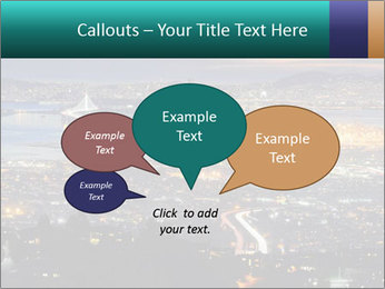 San francisco PowerPoint Template - Slide 73