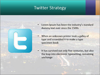San francisco PowerPoint Template - Slide 9