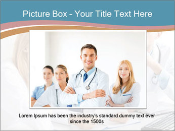 Young team PowerPoint Template - Slide 15