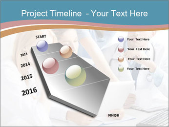 Young team PowerPoint Template - Slide 26