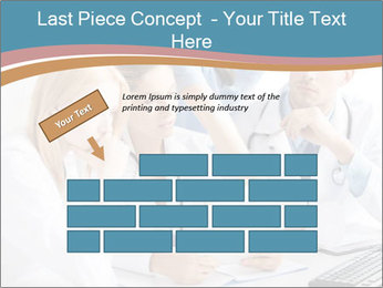 Young team PowerPoint Template - Slide 46