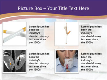 0000087654 PowerPoint Template - Slide 14