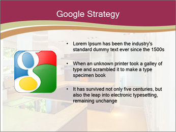 Modern kitchen PowerPoint Templates - Slide 10