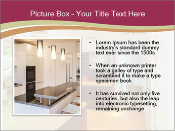 Modern kitchen PowerPoint Templates - Slide 13