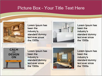 Modern kitchen PowerPoint Templates - Slide 14