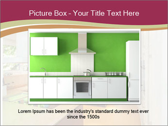 Modern kitchen PowerPoint Templates - Slide 16
