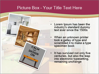 Modern kitchen PowerPoint Templates - Slide 17