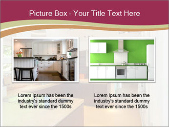 Modern kitchen PowerPoint Templates - Slide 18