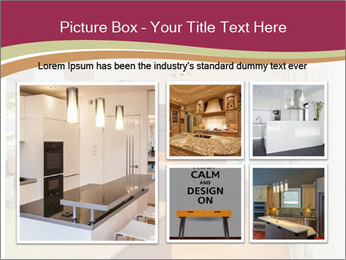 Modern kitchen PowerPoint Templates - Slide 19
