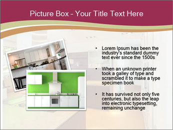 Modern kitchen PowerPoint Templates - Slide 20