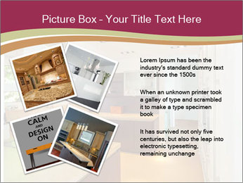 Modern kitchen PowerPoint Templates - Slide 23