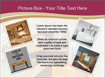 Modern kitchen PowerPoint Templates - Slide 24