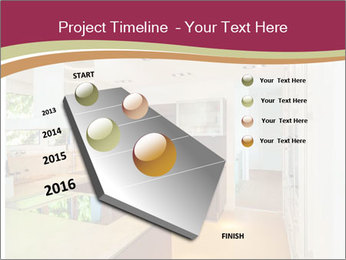 Modern kitchen PowerPoint Templates - Slide 26