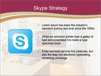 Modern kitchen PowerPoint Templates - Slide 8