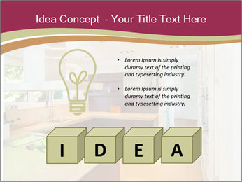 Modern kitchen PowerPoint Templates - Slide 80