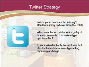 Modern kitchen PowerPoint Templates - Slide 9