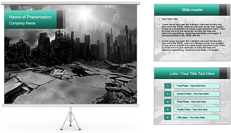 0000087657 PowerPoint Template