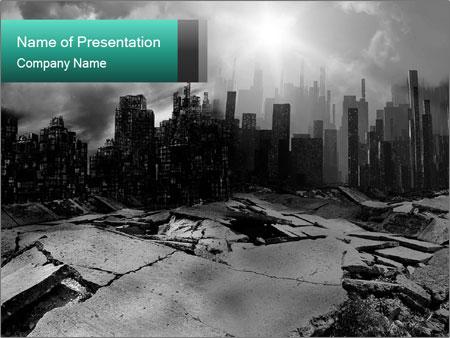 War PowerPoint Templates