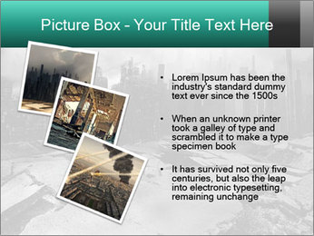 0000087657 PowerPoint Template - Slide 17