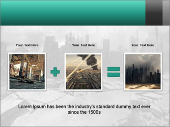 0000087657 PowerPoint Template - Slide 22