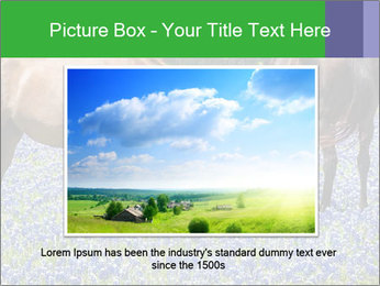 Two horses PowerPoint Template - Slide 16