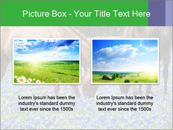Two horses PowerPoint Template - Slide 18