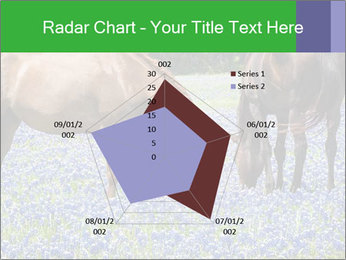 Two horses PowerPoint Template - Slide 51