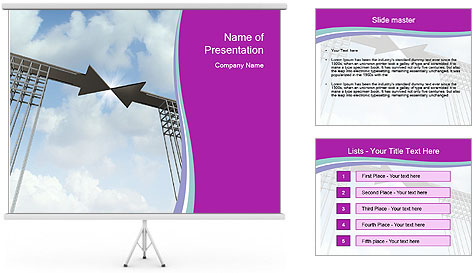 0000087659 PowerPoint Template