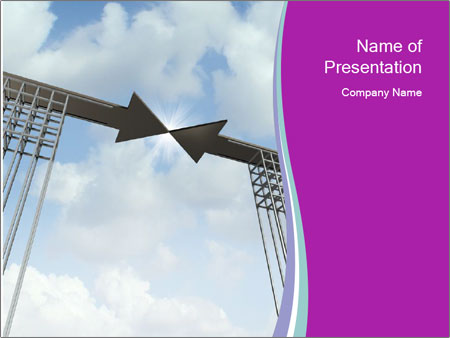 Meeting concept PowerPoint Templates