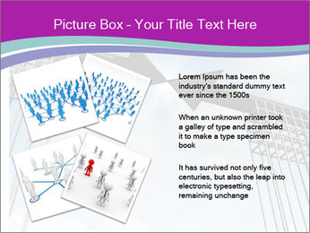 Meeting concept PowerPoint Templates - Slide 23