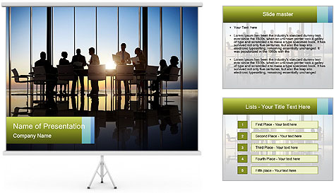 0000087660 PowerPoint Template