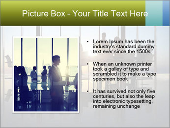 Conference Room PowerPoint Template - Slide 13