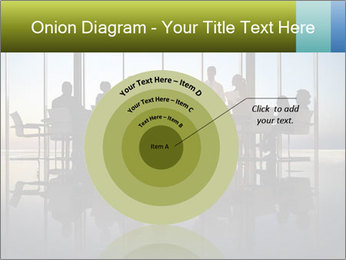 Conference Room PowerPoint Template - Slide 61