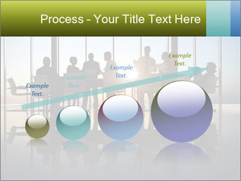 Conference Room PowerPoint Template - Slide 87