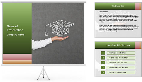 0000087663 PowerPoint Template