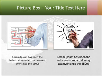 0000087663 PowerPoint Template - Slide 18