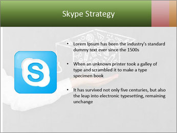 0000087663 PowerPoint Template - Slide 8