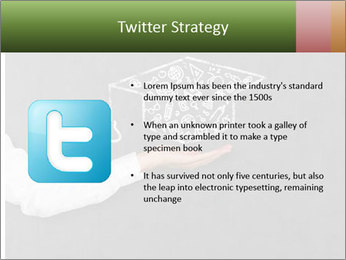 0000087663 PowerPoint Template - Slide 9